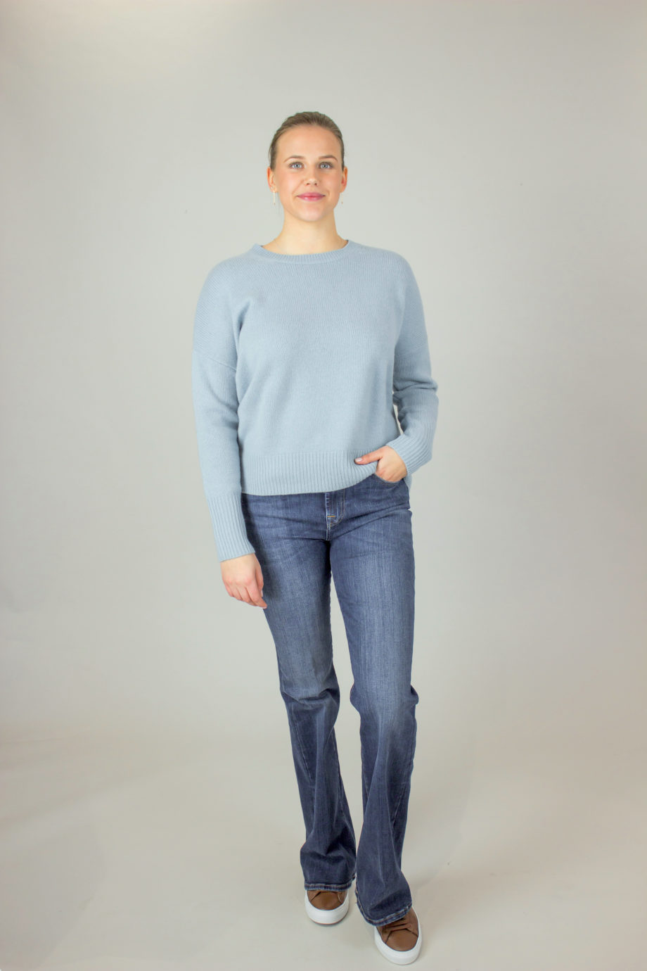 LISA YANG Mila Sweater