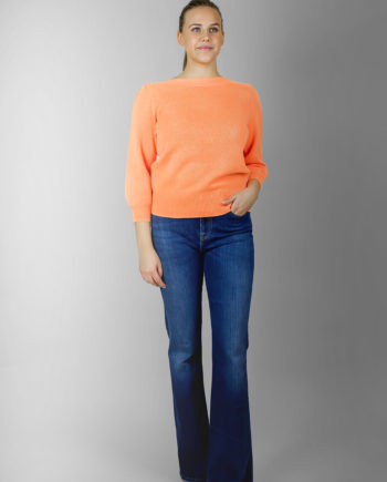 FTC Juicy papaya sweater