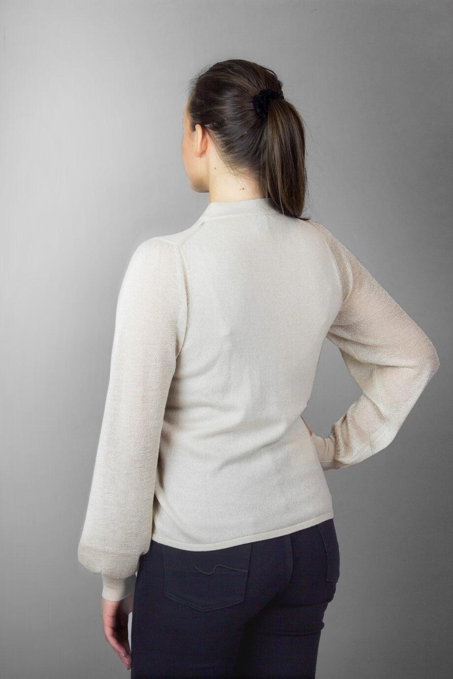 FTC Oatmeal sweater