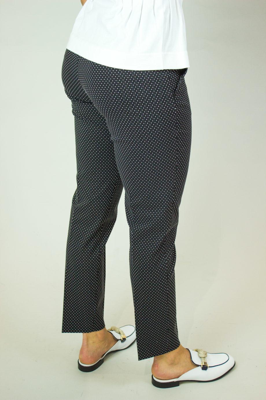 SEVENTY Dot trousers