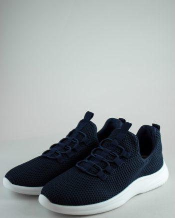 GEOX Navy sneakers
