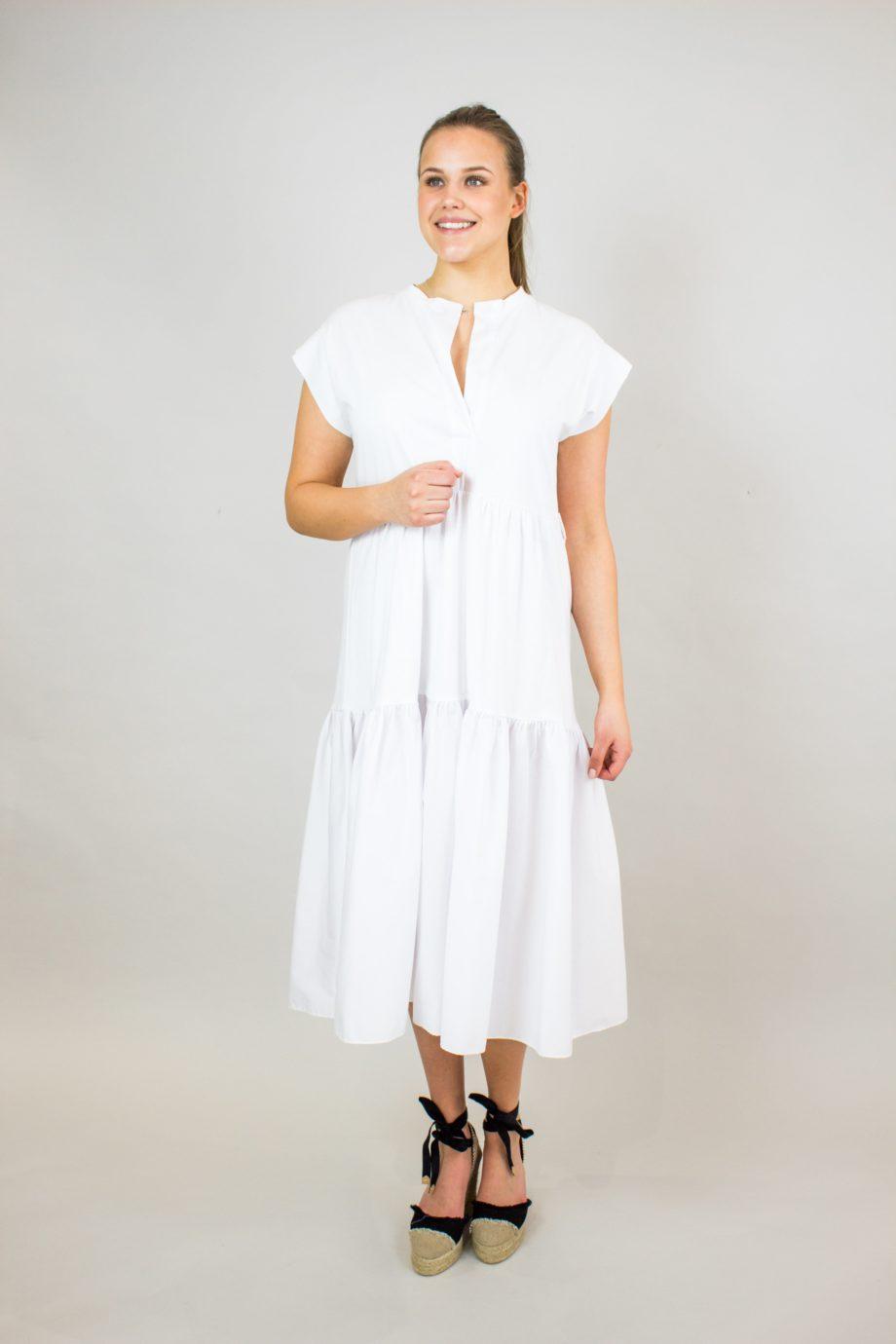 SEVENTY White long dress