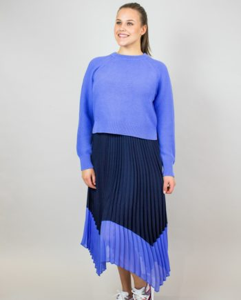 FRENCH CONNECTION Blue Jumper