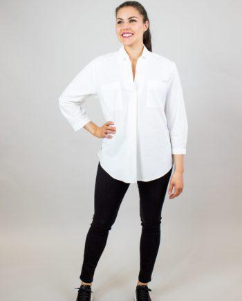SEVENTY White shirt