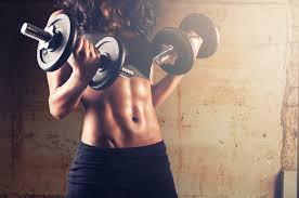 Muscle Men & Women