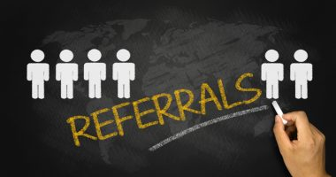 Process Of Referral