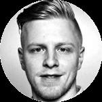 Kristian Enemark - Forretningsudvikler