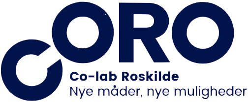 Logo Coro Co-lab Roskilde