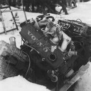 Volvomotor
