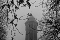 Vattentornet i Visby