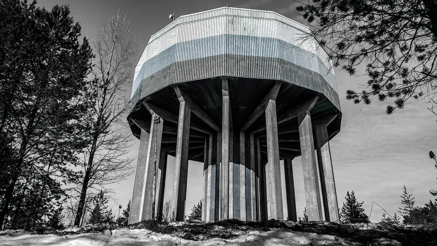 Vattentorn