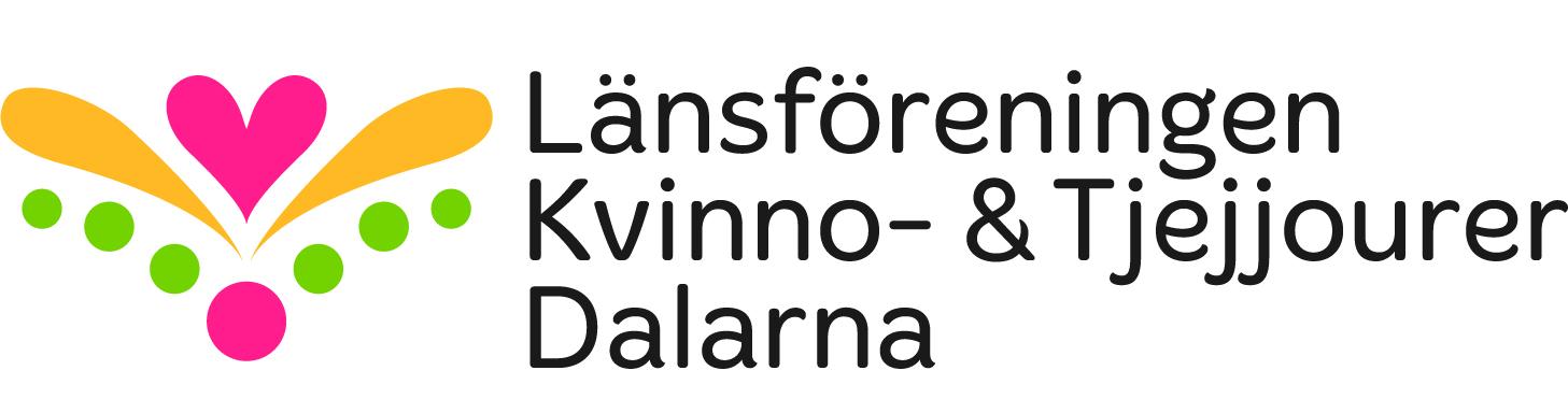 Länsföreningen Kvinno- & Tjejjourer Dalarna