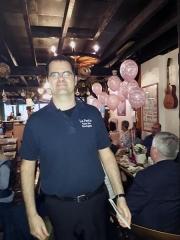 la paella tapas bar southgate communion party (2)