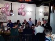 la paella tapas bar southgate communion party (3)