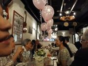 la paella tapas bar southgate communion party (4)