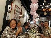 la paella tapas bar southgate communion party (5)