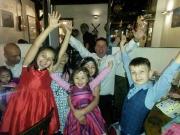 la paella tapas bar southgate communion party (6)