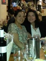 la paella tapas bar southgate communion party (7)