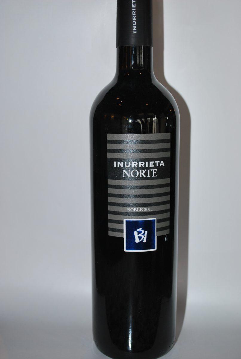 Inurrieta Norte (Navarra)