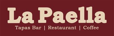 la-paella-best-tapas-bar-london-frontage-logo
