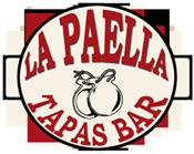 La Paella Tapas Bar Logo