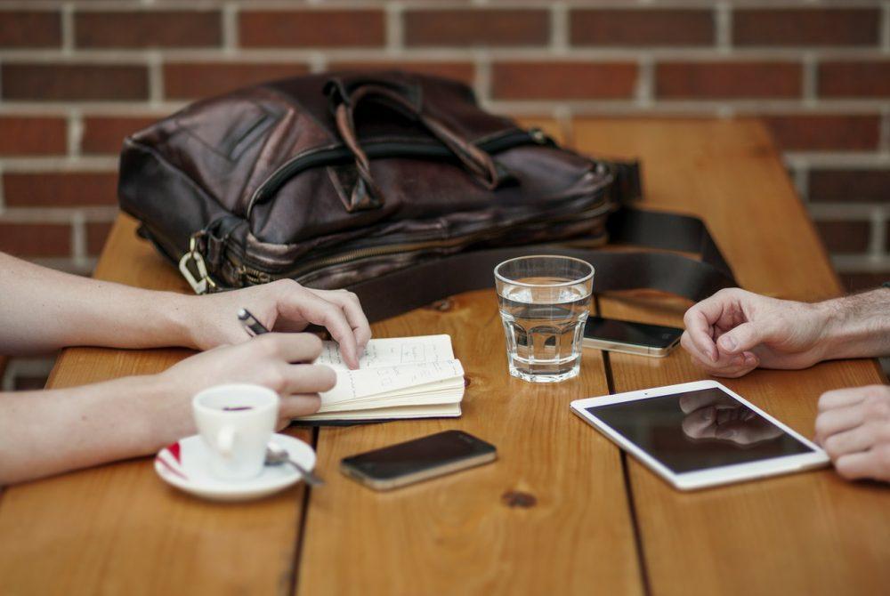 Styremøte og strategivalg