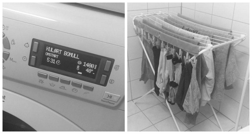 Brette klær