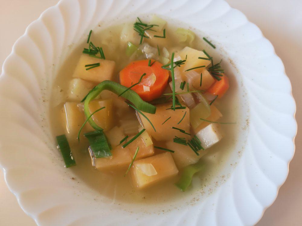 lappeteppet-grønnsaksuppe