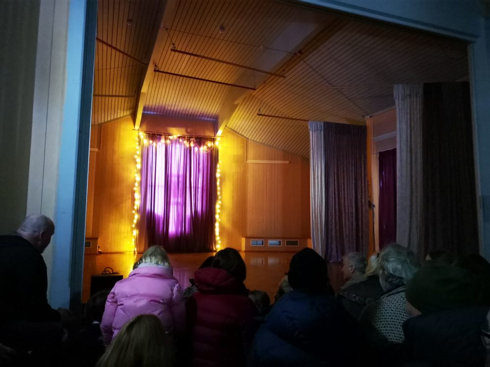 lappeteppet-julemarked-lørenskog-steinerskolen-Eurytmi