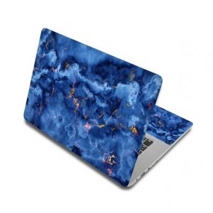 Blue Marble Laptop Skin Sticker For Laptop And Macbook