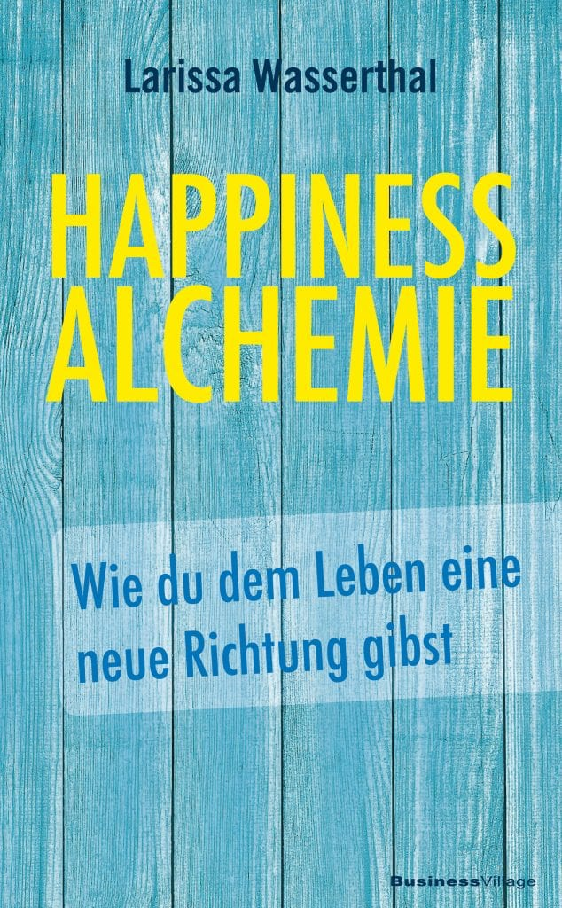 Happiness Alchemie
