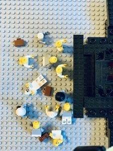 Lego Serious Play - Digitalisierung mit Menschlichkeit - Bild 2