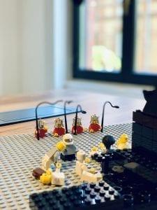 Lego Serious Play - Digitalisierung mit Menschlichkeit - Bild 4
