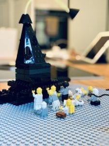 Lego Serious Play - Digitalisierung mit Menschlichkeit - Bild 5