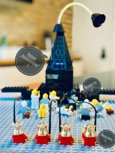 Lego Serious Play - Digitalisierung mit Menschlichkeit - Bild 6