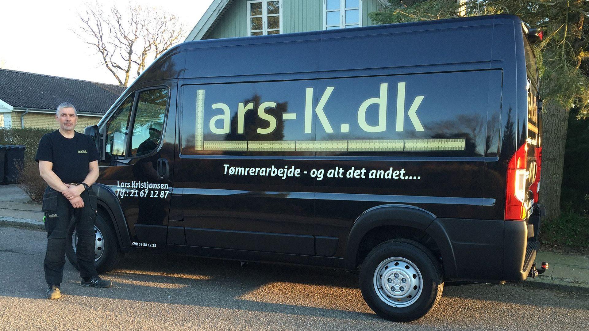 Lars-K.dk
