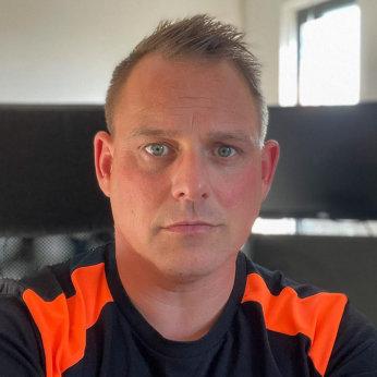 Niklas Söderberg