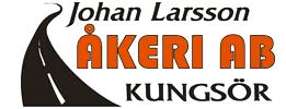 Johan Larsson Åkeri AB