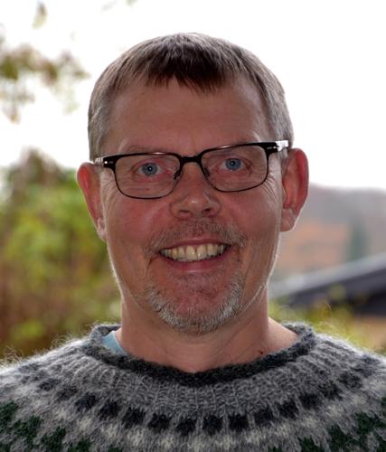 Lars Steiniche