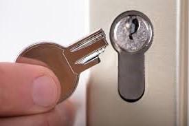 Reparation af låse på Frederiksberg