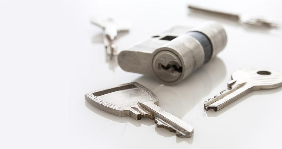 Omkodning af låse, omstilling af låse Frederiksberg