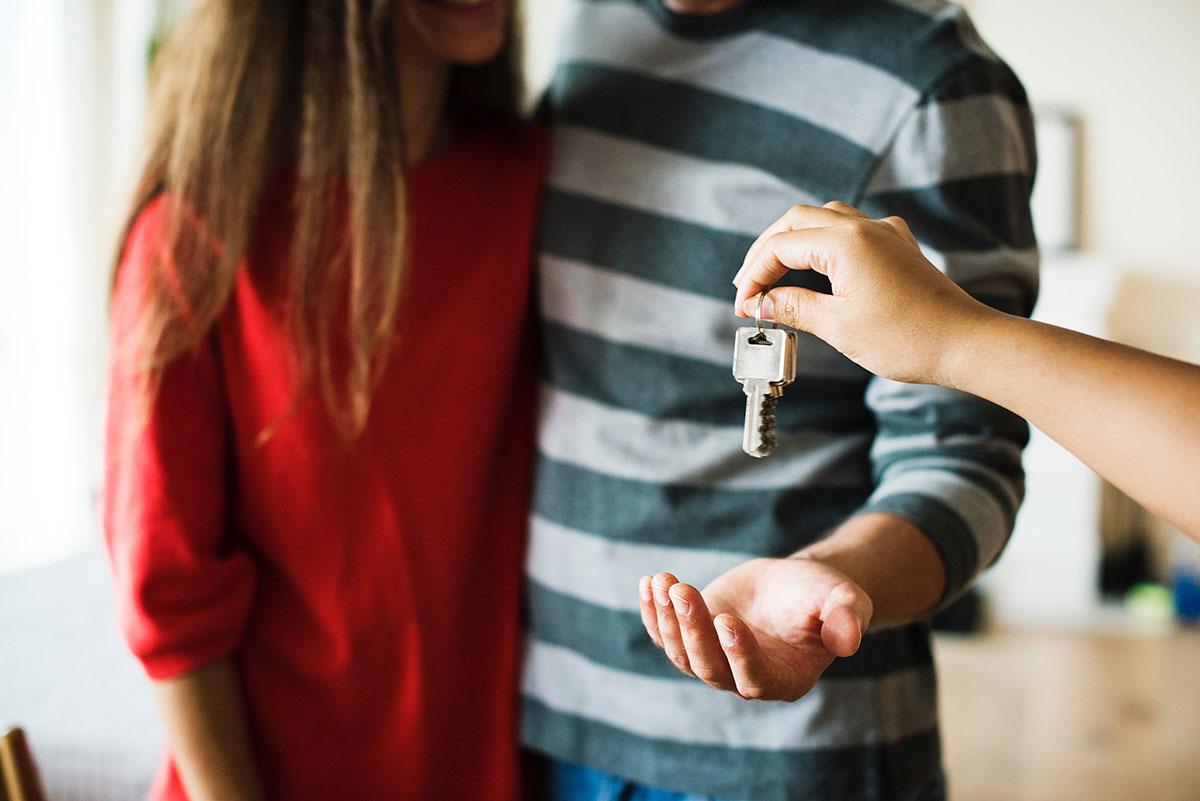 Nye nøgler hos Låsesmed Frederiksberg