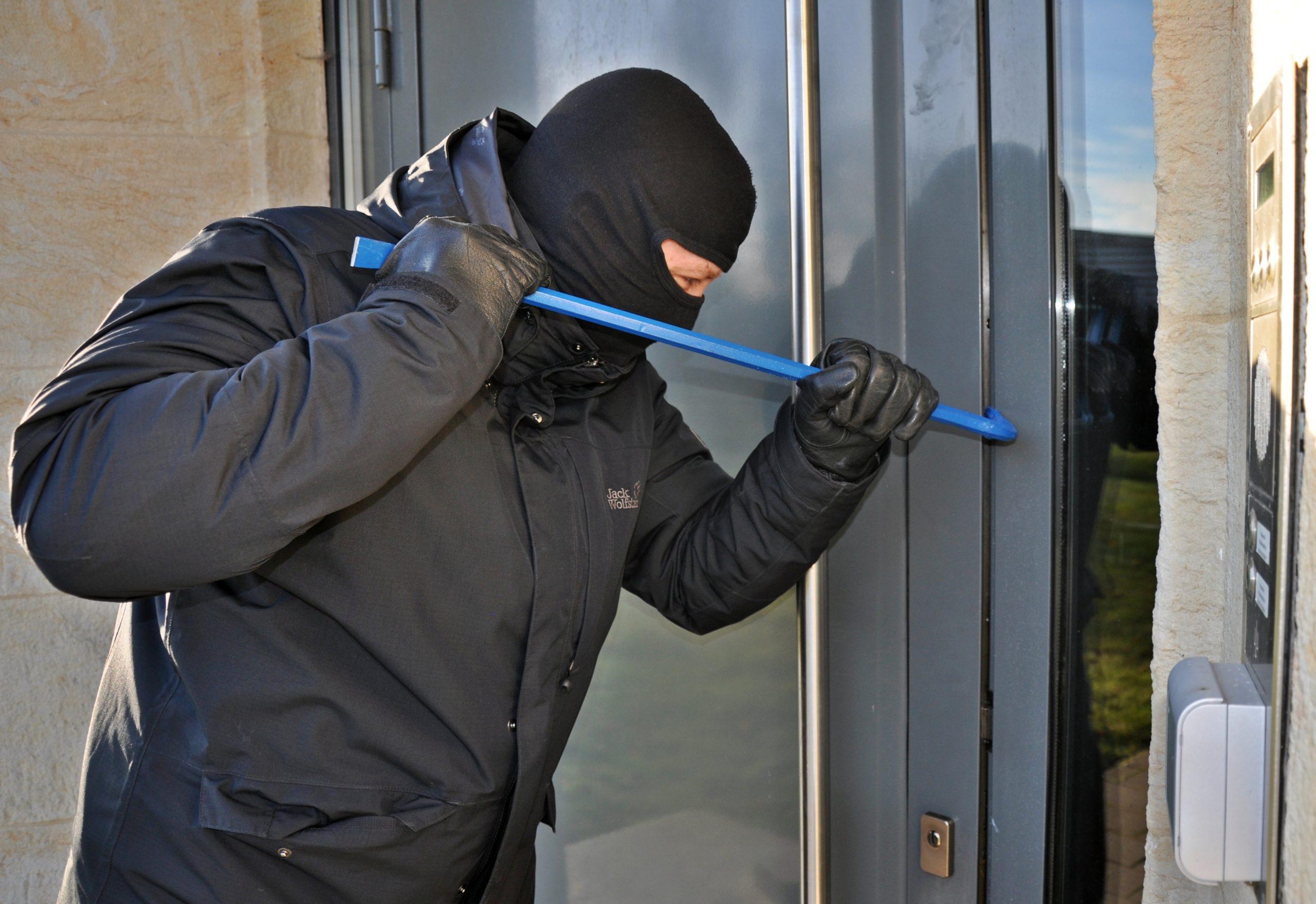 reparation af låse og reparation efter indbrud