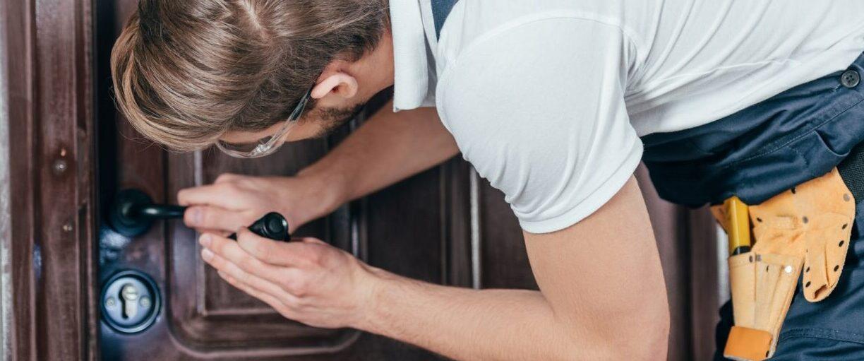 Sikreste lås til hoveddør - Låsesmed Frederiksberg hjælper dig