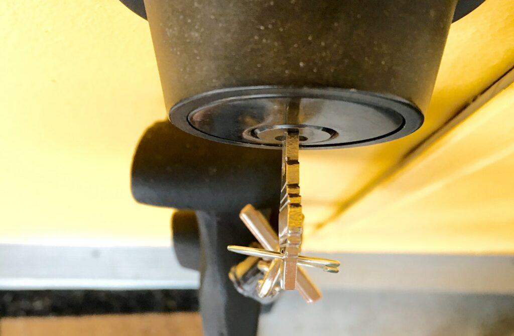Hvad skal du gøre, hvis din nøgle ikke vil dreje i låsen og din lås kan ikke låse eller lås kan ikke åbne?