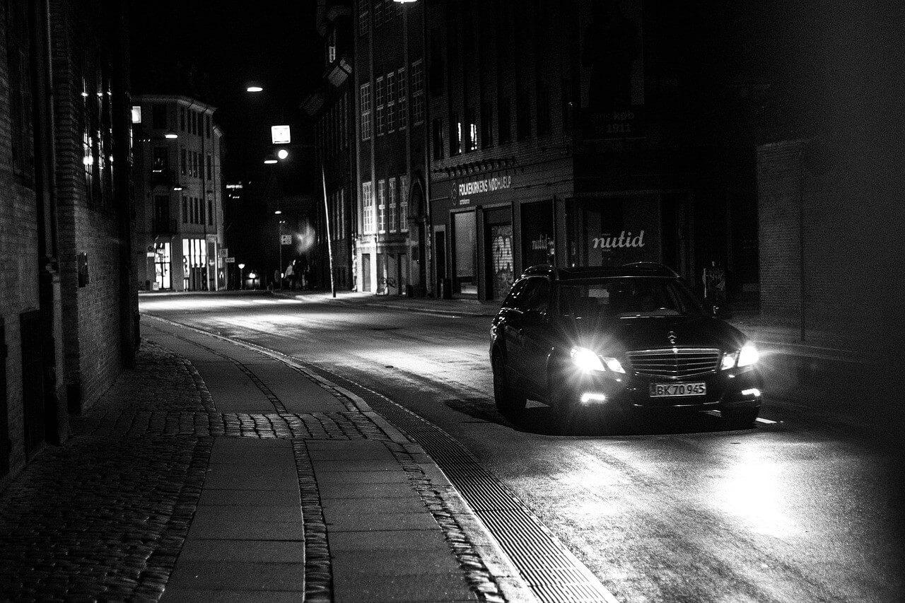 Låst ude? Døgnvagt og døgnservice 24 timer hos Låsesmed Amager København