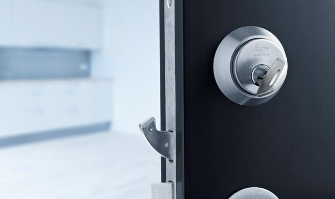 Reparation af låse og låse