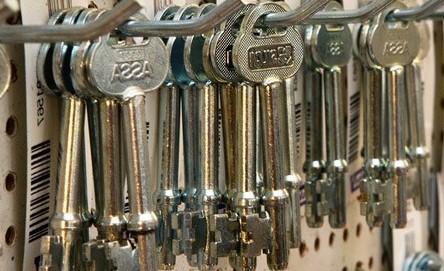 Alt i låsesmed hos Låsesmed Gentofte din lokale Låsesmed i Gentofte kommune
