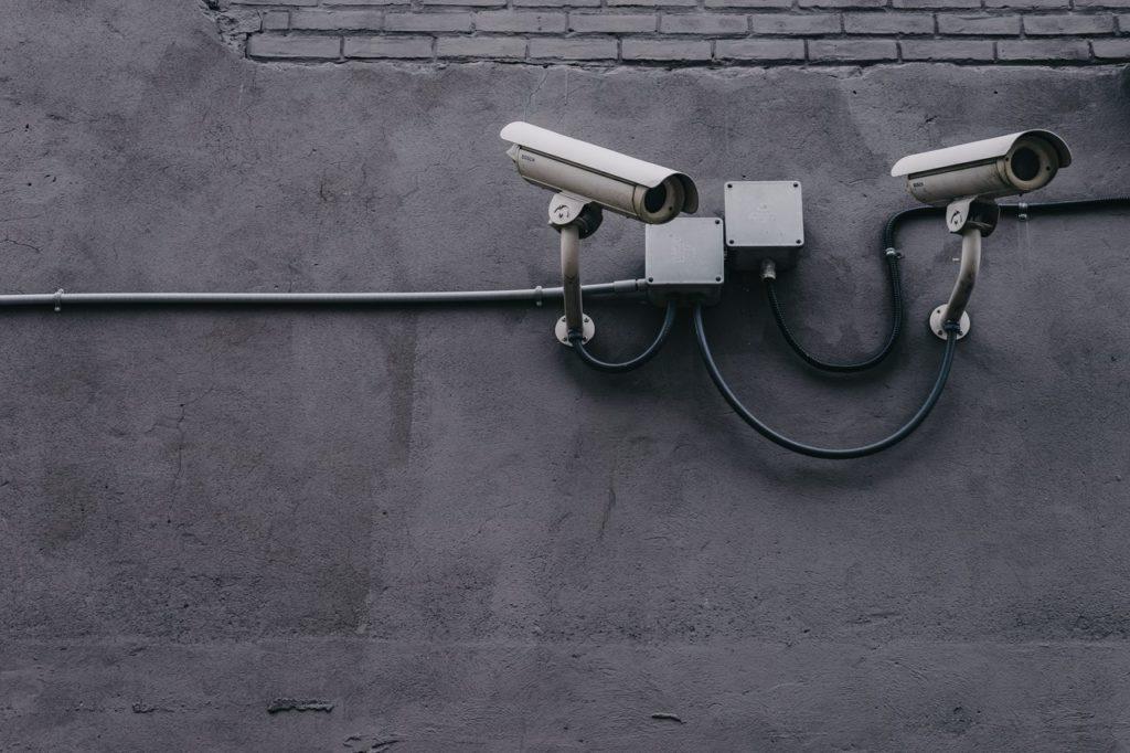 Låsesmed København installerer overvågning