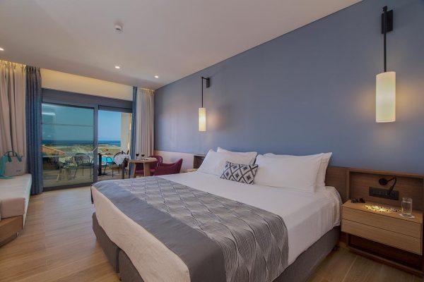 Hotel Apollonion Asterias Resort  U0026 Spa In Griekenland